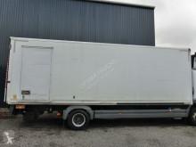 camion nc opbouw van MERCEDES ATEGO 2013