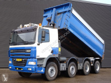 camion Ginaf X4241S / TIPPER / ASPHALT / ISOLATED