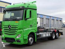 camion Mercedes Actros 2545*Euro 6*Retarder*AHK*Lift*Klima*