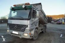 camión nc MERCEDES-BENZ - ACTROS 2650 - SOON EXPECTED - 6X4 FULL STEEL HUB
