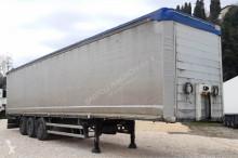 camião nc SEMIRIMORCHIO, CENTINATO SPONDE, 3 assi