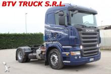 camion Scania R 420 TRATTORE STRADALE EURO 3 C/IMP. RIBALTAB.