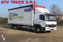 camion Mercedes Atego ATEGO 12 23 MOTRICE CENTINATA 2 ASSI