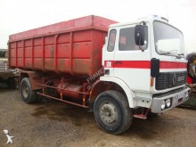 Renault Gamme G 231 truck
