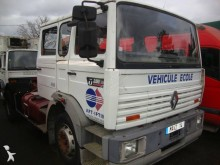 used driving school truck
