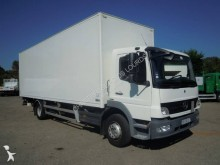 camion Mercedes Atego 1318