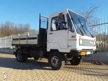 camion ribaltabile Multicar