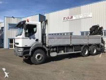 camion Renault Kerax 370 DCI