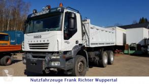Iveco 260T45 neuer Tüv,Euro5,Anbauplatte,M.Schal LKW