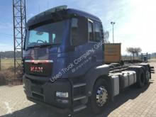 MAN TGS 26.480 6x2/Fahrgestell/Euro5/Rechtsle truck