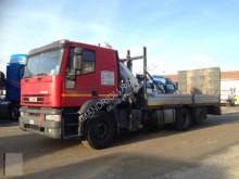Iveco Eurotech Eurotech 240E38FP truck