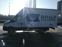 ciężarówka Iveco daily 35C14G