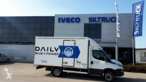 Iveco DAILY 35C14G truck