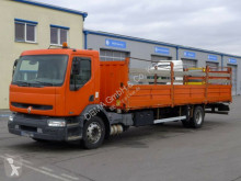 camión Renault Midlum 180*Schalter*Euro 2*Bordwände*