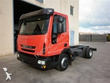 ciężarówka Iveco Eurocargo 80E18