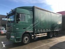 camion DAF 105-410