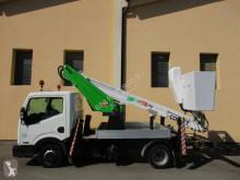 Comet Officine 17/2/8 truck