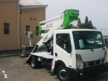 Comet Officine 21/2 truck