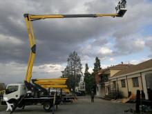 Comet Officine 22/2/10 truck