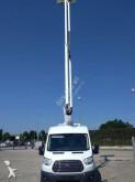 camion piattaforma aerea telescopica usato
