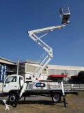 camion piattaforma aerea telescopico CTE