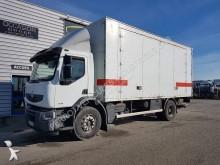 tweedehands vrachtwagen bakwagen rigide vouwwand