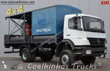 outros camiões Mercedes
