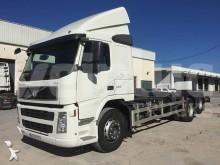 camión BDF Volvo
