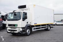 ciężarówka Volvo FL / 290 / E 5 / CHŁODNIA / ŁAD. 9600 KG