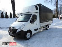 vrachtwagen Opel