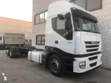 camión Iveco Stralis AS 260 S 45