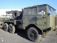vrachtwagen Berliet TBU 15 CLD