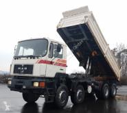camion MAN 41.332