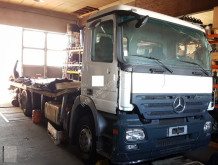 n/a MERCEDES-BENZ - Actros 2541 Plateau 9,90 m truck