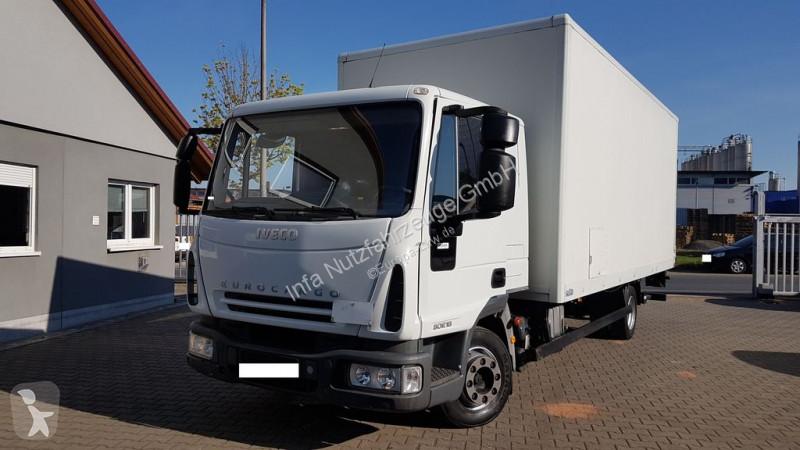 Camion Iveco ML80E18