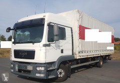 camión MAN TGL 12.250 4x2 BL Schalter Neuer Motor Top Zustand