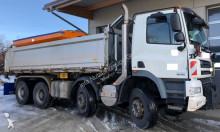 DAF CF 85-460 8x4 Euro 5 Bordmatik Winterdienst truck