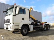 camion MAN TGS 33.440