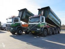 Ginaf 5450 S 10x8 truck