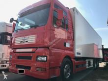 MAN TGA26.410 truck