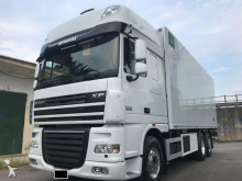 camion DAF XF460