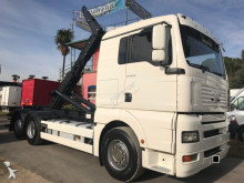 camion scarrabile MAN