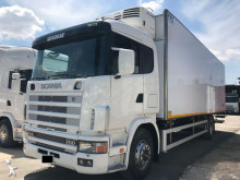camion Scania P94L300