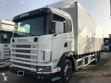 camion Scania R124L420