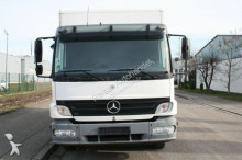 camion Mercedes Atego 1222 4x2
