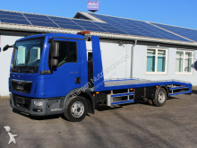 MAN TGL 8.180 BL 4x2 Automatik Autotransporter Euro6 truck