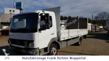 camion Mercedes 815 Pritsche,Euro 4,LBW 3er Sitz,Guter Zustand !