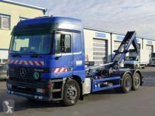 грузовик Mercedes Actros 2531* Meiller*6x2*Lift*Klima*TÜV*AH