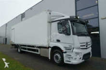 camion nc MERCEDES-BENZ - ANTOS 1830 4X2 BOX EURO 6