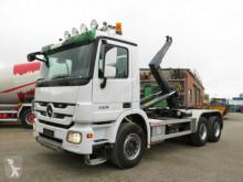 Mercedes Actros 3336 6x4 Abrollkipper truck